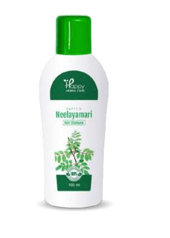 NEELAYAMARI herbal HAIR SHAMPOO