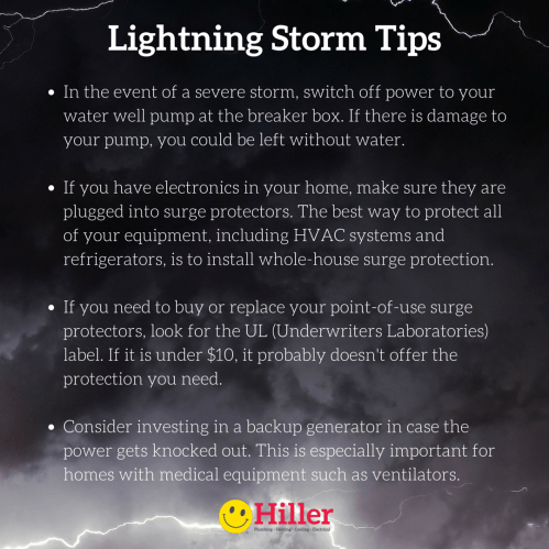 small resolution of how to protect your home against lighting storm damage