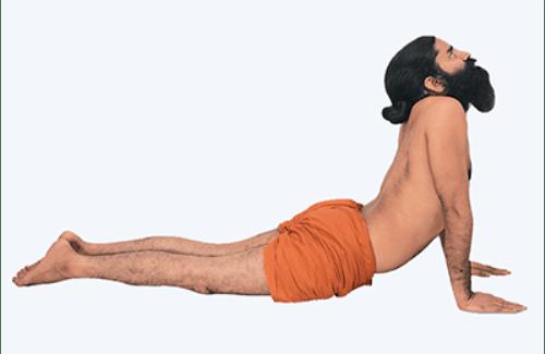 cobra pose yoga in hindi