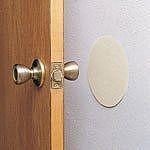 Doorknob Dents
