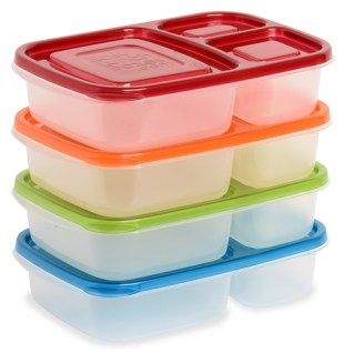 Easy Lunchboxes
