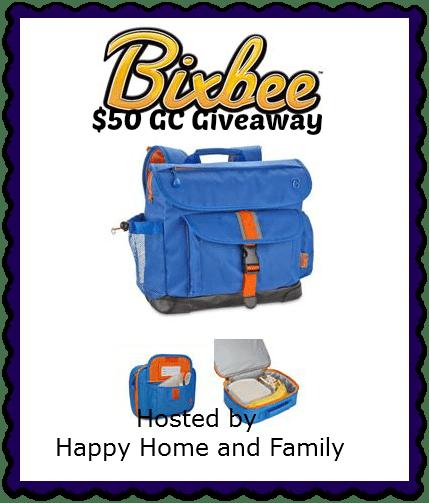 BixBee Giveaway