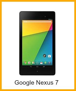 Google Nexus