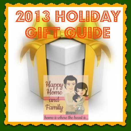 holiday guft guide