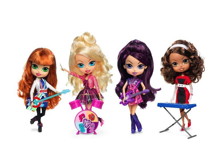 Original Beatrix Girls Doll of your Choice & a $50 Amazon Gift Card Giveaway1