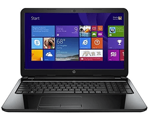HP Laptop Sweepstakes