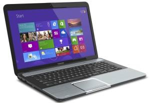 Laptop Sweepstakes