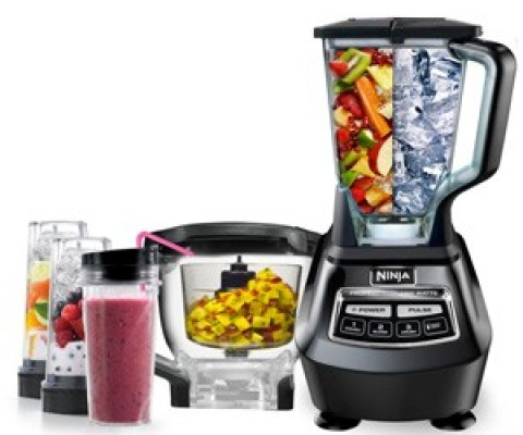Ninja Mega Kitchen System Sweepstakes