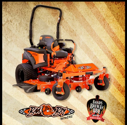 SeaWorld and Bad Boy Mowers Sweepstakes