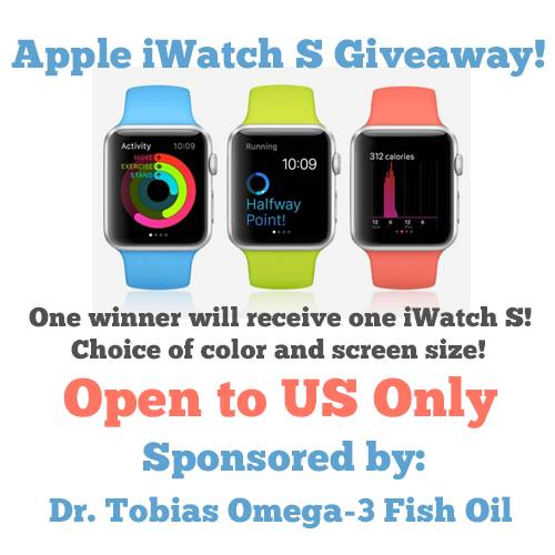 iwatch giveaway1