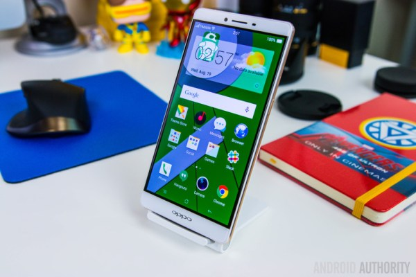 Android Authority OPPO R7 Plus and Selfie Stick International Sweepstakes