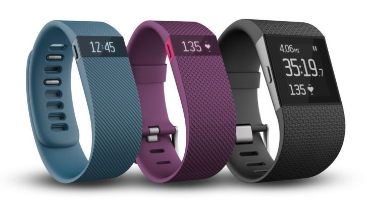 PositiveMed - Win a FitBit HR Charge