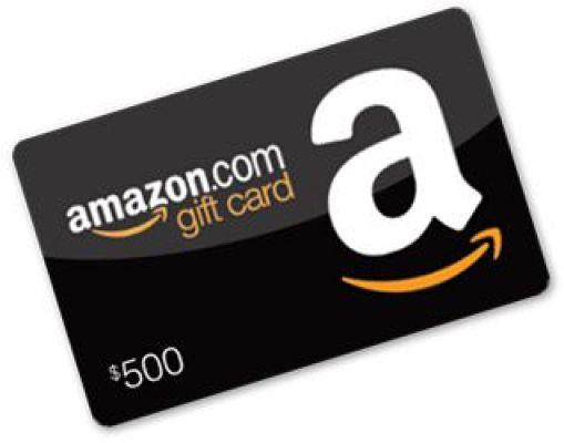Veemly - Win a $500 Amazon Gift Card