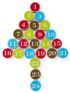 Christmas Craft – Another Advent Calendar