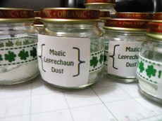Magic Leprechaun Dust