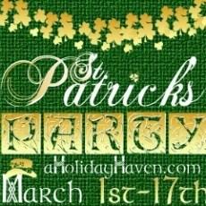St. Patrick's Day Lunch Box Jokes – FREE Printable!