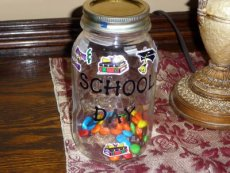 Other Great Back to School Countdown Ideas