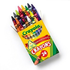 The Crayon Date