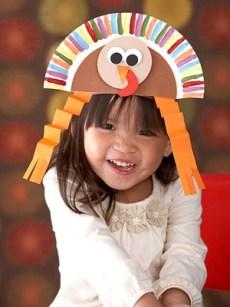 Thanksgiving Head Gear