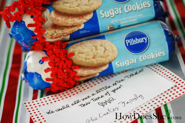 Bargain christmas gift ideas