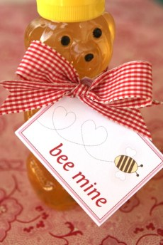8 Beary Good Valentine Ideas