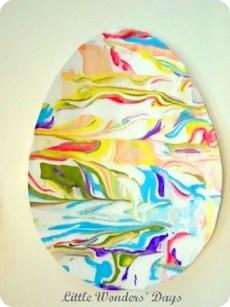 Egg-cellent Egg Crafts
