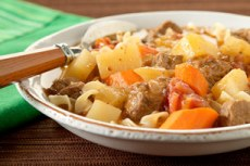 Recipe – Irish Beef Stew