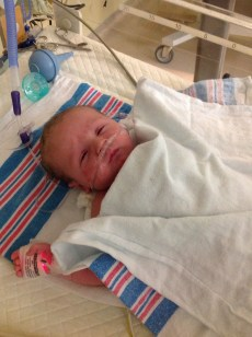 The Happy Baby – An Update