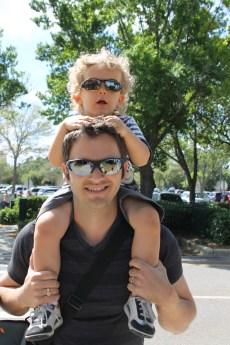Happy Father's Day – An Important Message from the Happy Buddy