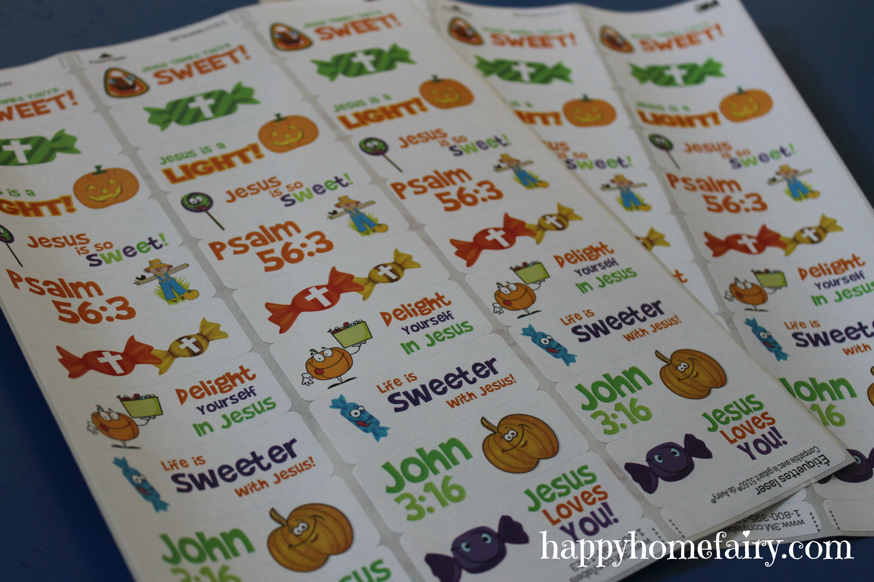 graphic regarding Printable Candy Labels titled Halloween Sweet Thats Positive For By yourself - Totally free Printable