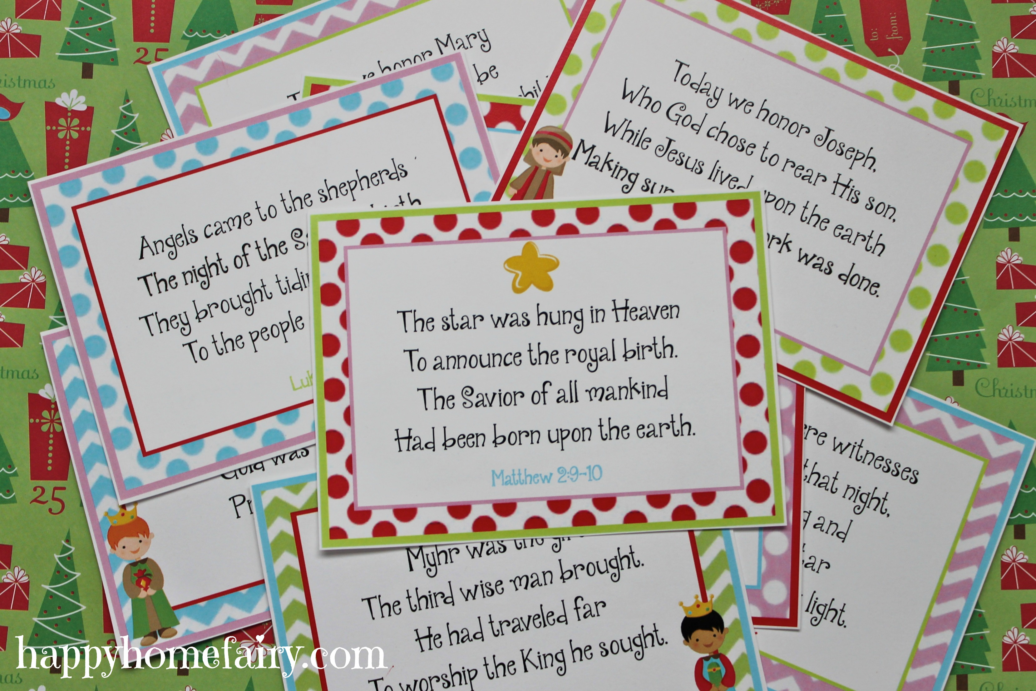 It is an image of Merry Christmas From Heaven Poem Printable throughout family heaven