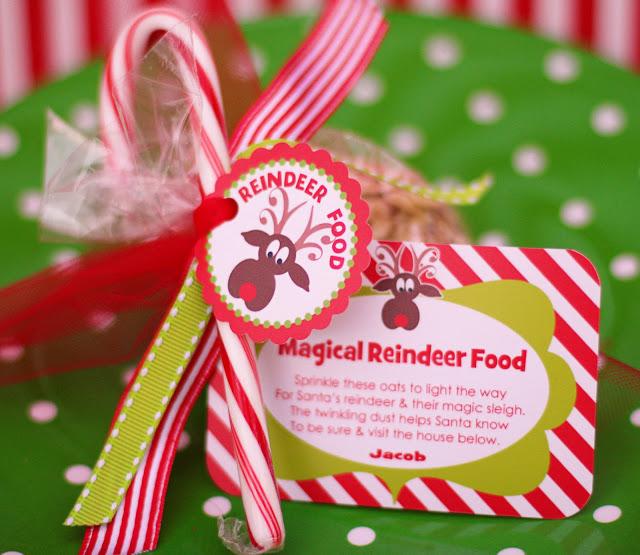 Happy home fairy christmas gift exchange game left