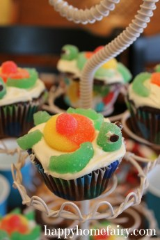 Slow and Steady – A Turtle Birthday Party