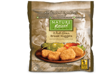 Chicken Nuggets That Change the World – GIVEAWAY