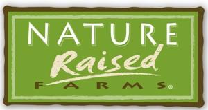 Nature Raised Farm logo large