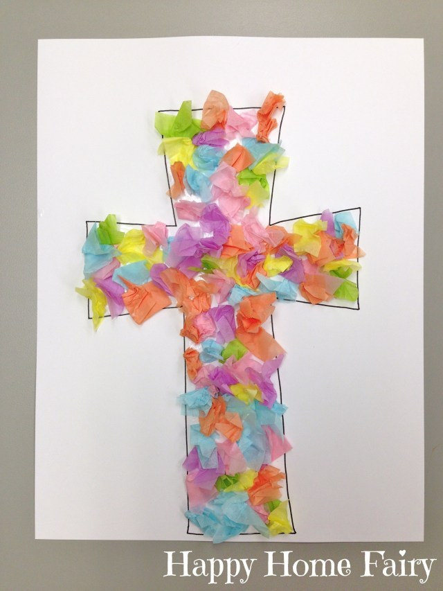 easy cross craft 1