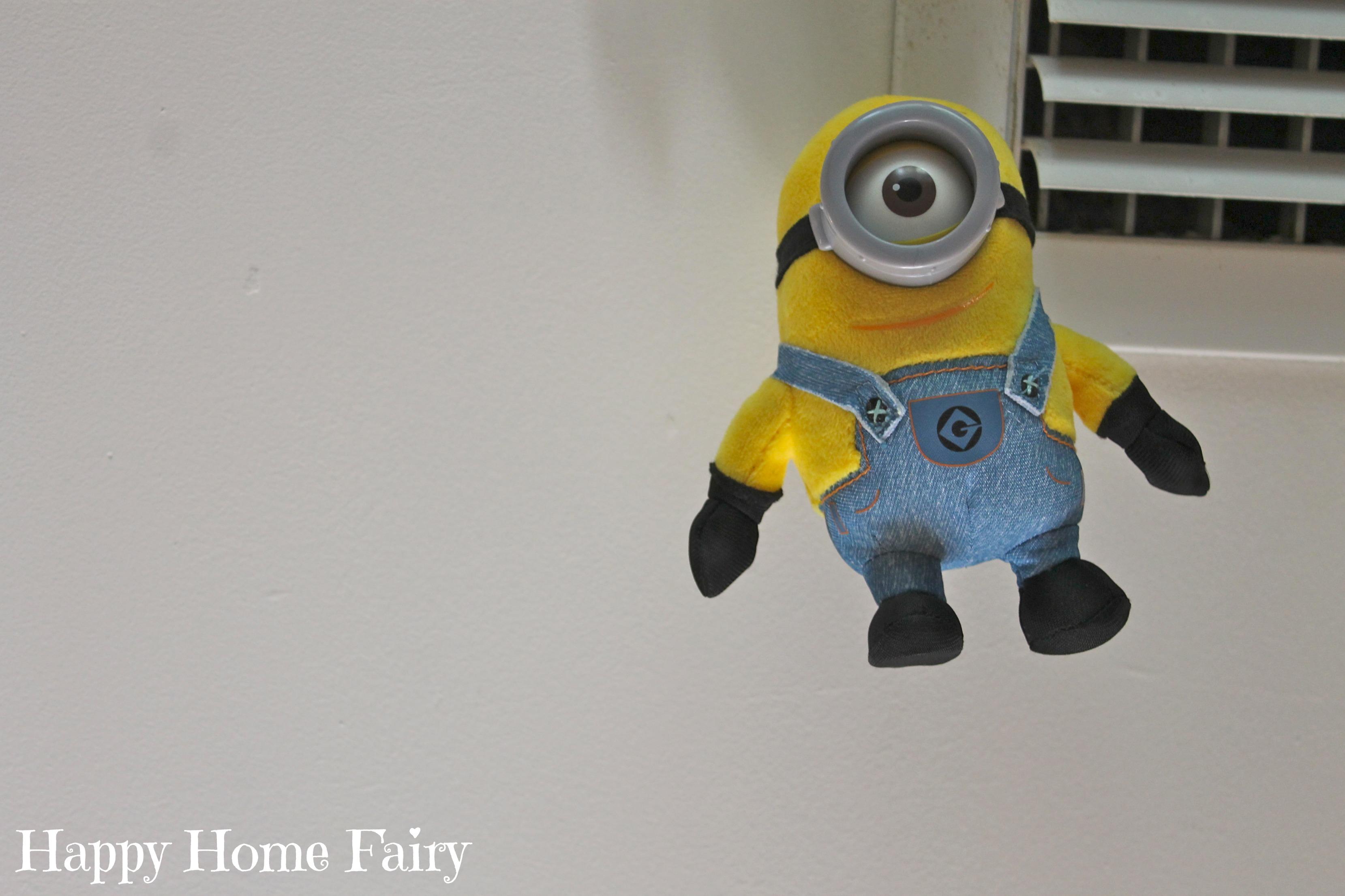 Minion Party The Happy Baby S 2 Happy Home Fairy