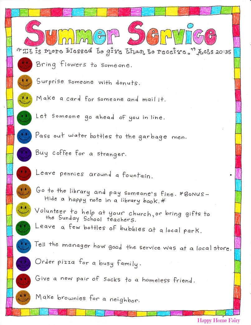 Fun Things To Do At Home In The Summer With A Friend | Holliddays.co
