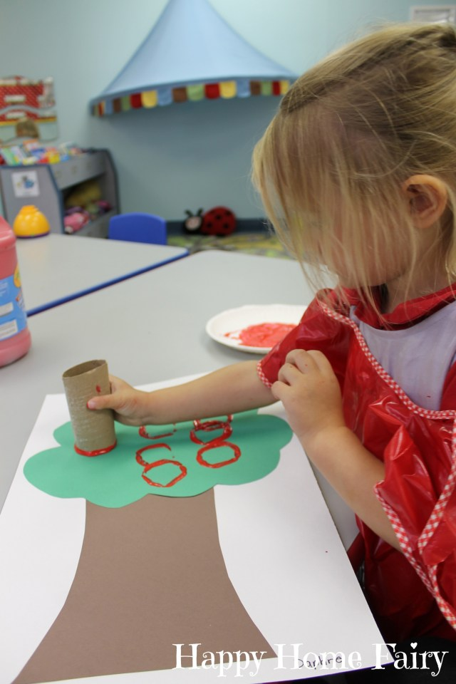 apple tree craft 3