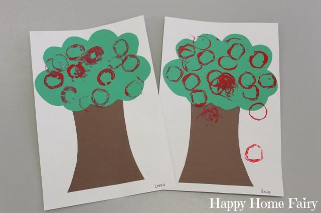 apple tree craft 4