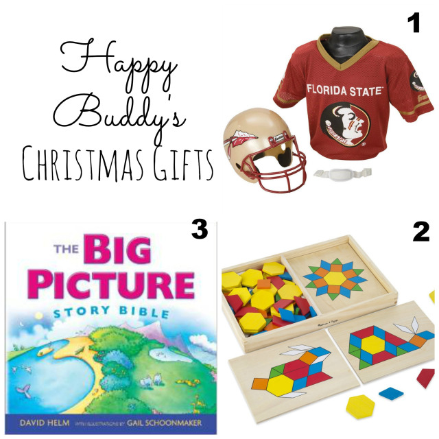 happy buddy's gifts