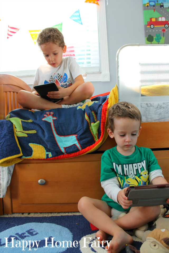 managing your child's screen time 5
