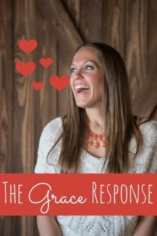 The Grace Response