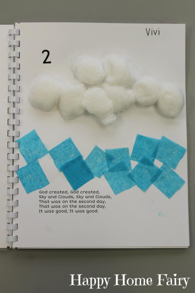 creation book 2