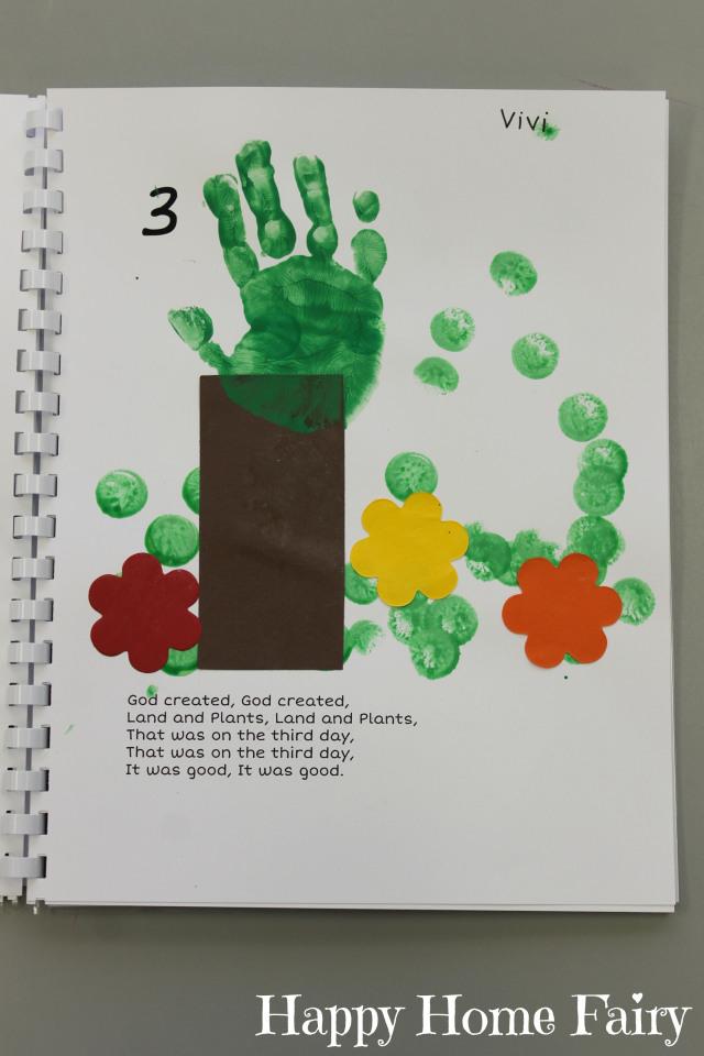 creation book 3