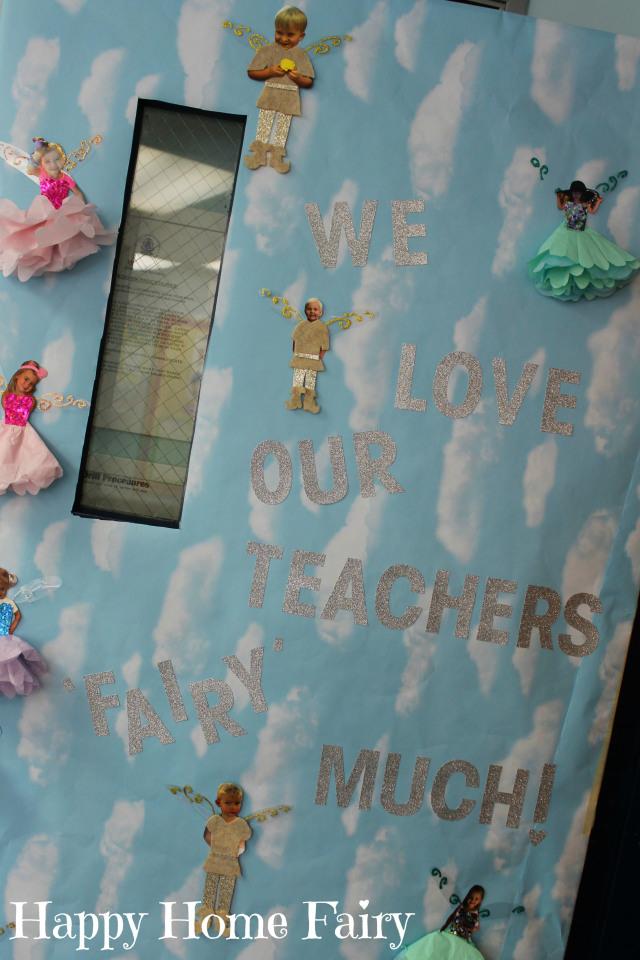 teacher appreciation door6