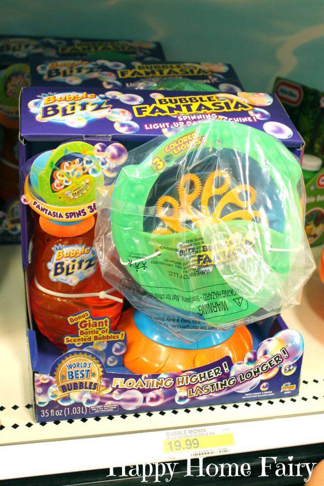 bubble machine 3