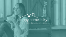 The New Happy Home Fairy and a Dedication