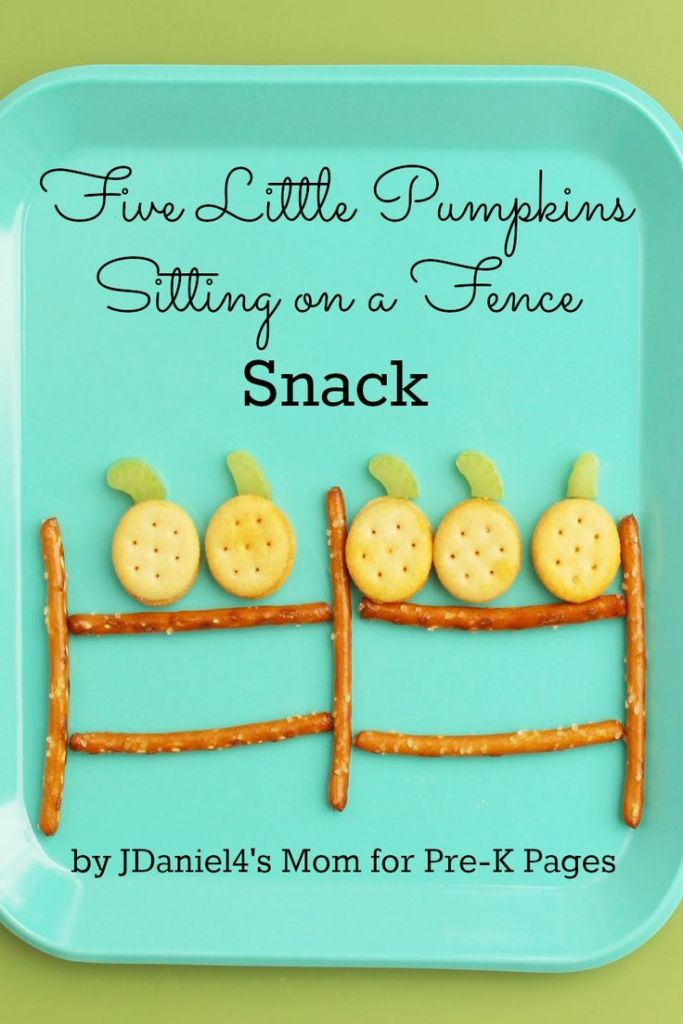 cute halloween snack 6