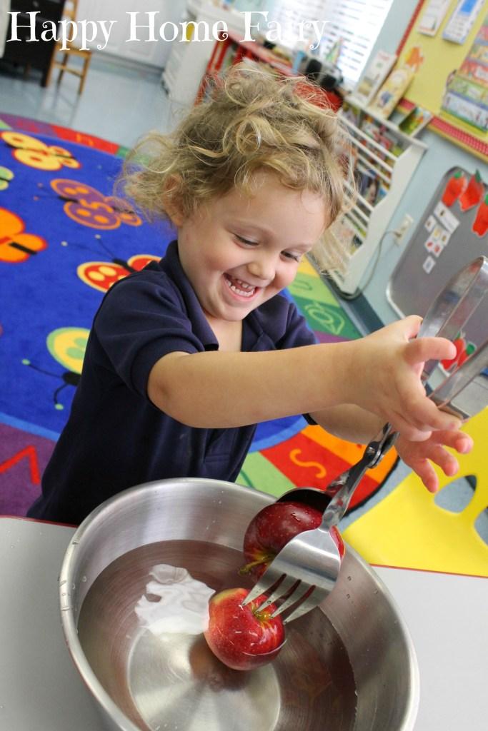 preschool apple theme ideas 9
